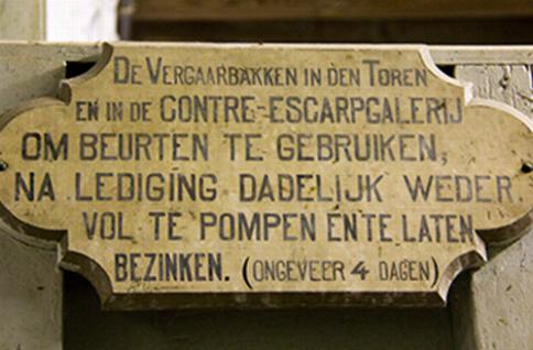 Geschiedenis Fort Everdingen