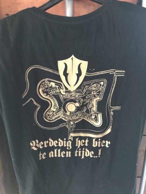 Bier T-shirts te koop